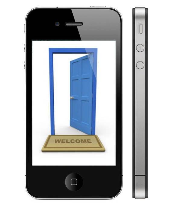 Descubren un fallo de seguridad del iPhone y el iPad