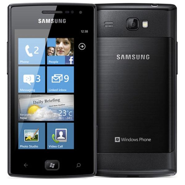 Samsung confirma nuevos smartphones con Windows Phone 8