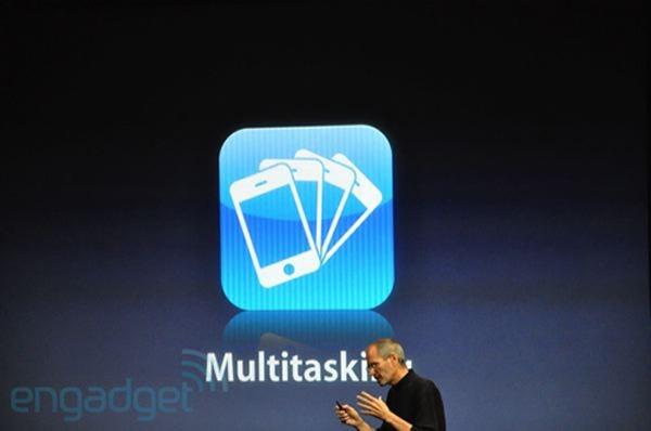 iPhone Jailbreak, cómo cerrar fácilmente las aplicaciones abiertas