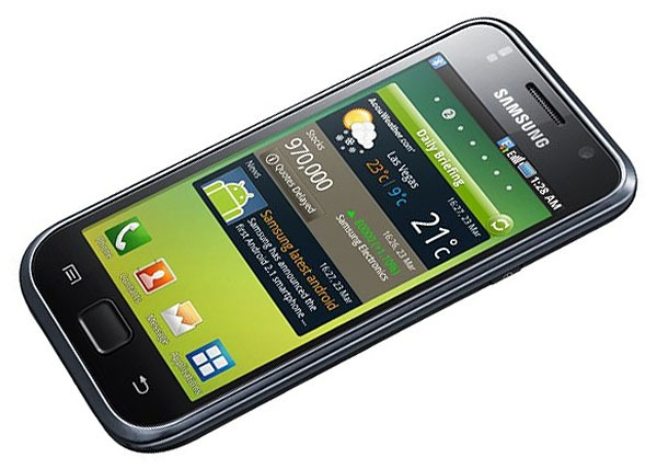 2010 03 25 Samsung Galaxy S 2