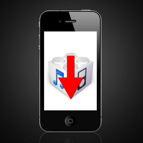 iPhone 4S y iPad 2, cómo hacer downgrade y recuperar el Jailbreak Untethered