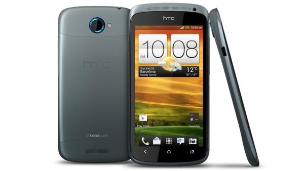 Se filtra la hoja técnica del HTC Ville C