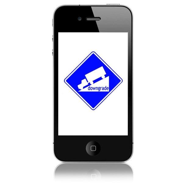 iPhone iOS 5.1.1, cómo bajar de versión y recuperar el Jailbreak Untethered