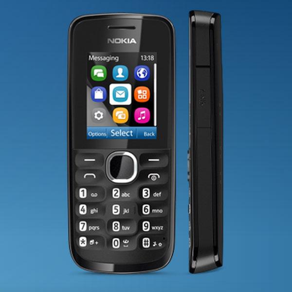 Análisis a fondo del nuevo Nokia 110