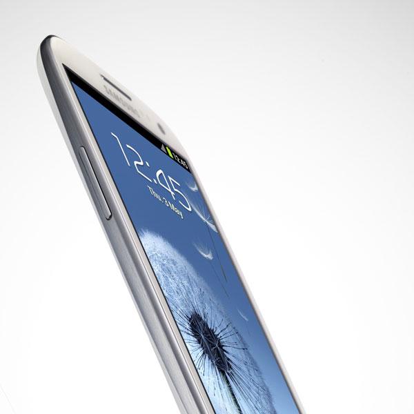 Samsung Galaxy S3 con Movistar, precios y tarifas