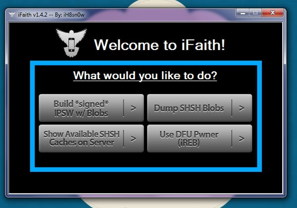 tutorial ifaith 01