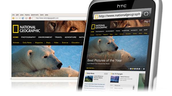 HTC Wildfire S 01