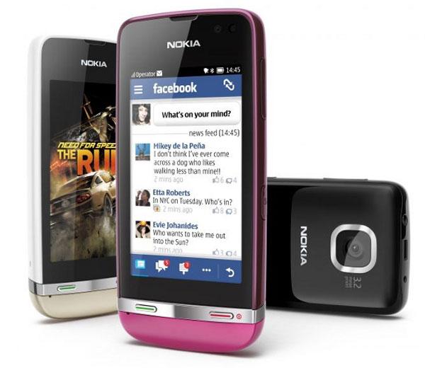 Nokia Asha 311 05