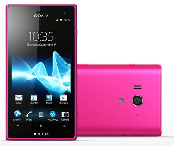 Sony Xperia acro S 02