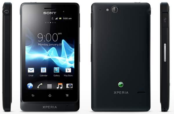 Sony Xperia go 05