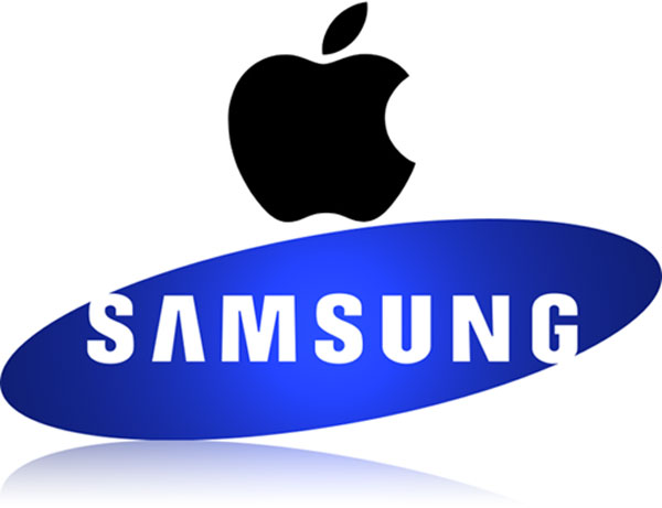 Apple Samsung® 01