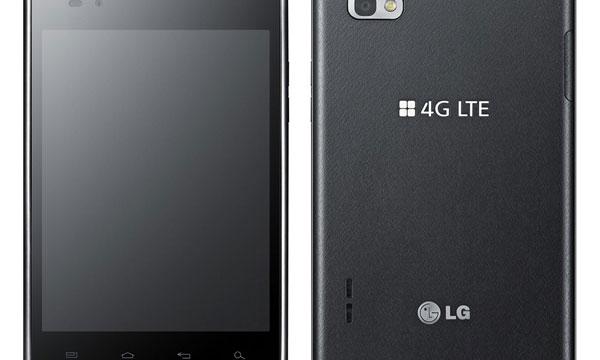 LG Optimus™ VU 03