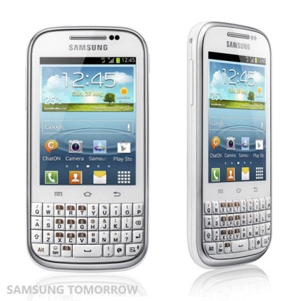 Samsung Galaxy™ Chat 05