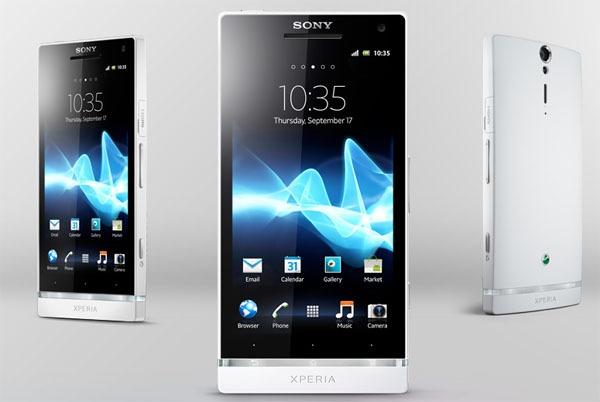 Sony Xperia S 07