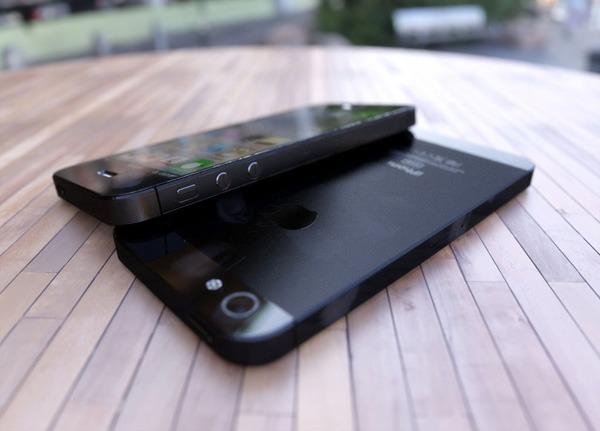 El iPhone 5 ya estaría en plena fabricación con un diseño nuevo