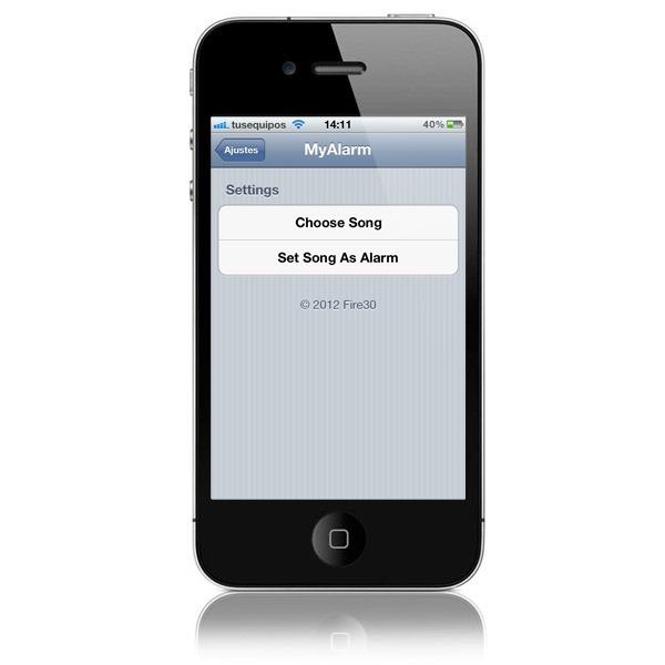 Como Cambiar El Tono De La Alarma En Iphone