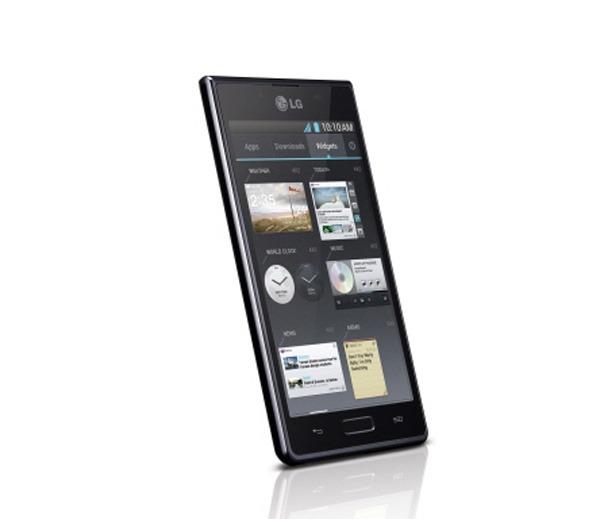 LG Optimus 021 L7