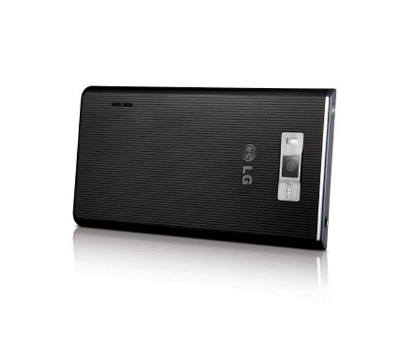 LG Optimus 031 L7