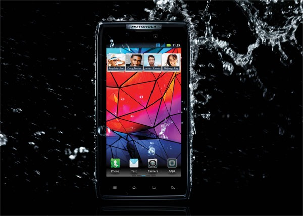 Motorola Razr 05