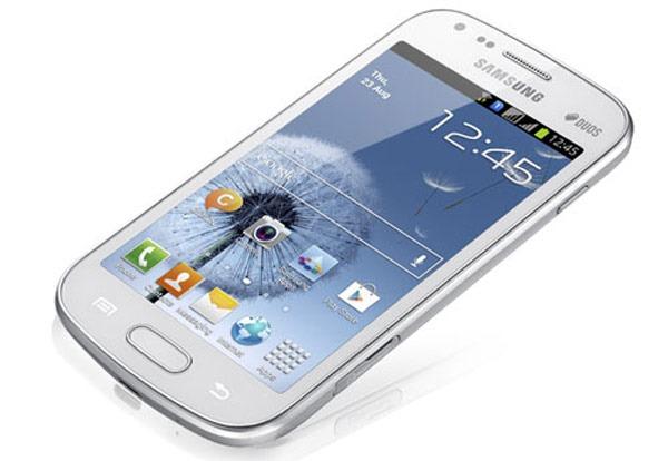 Samsung Galaxy S Duos 01