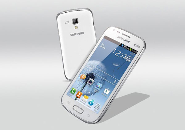 Samsung Galaxy™ S Duos S7562