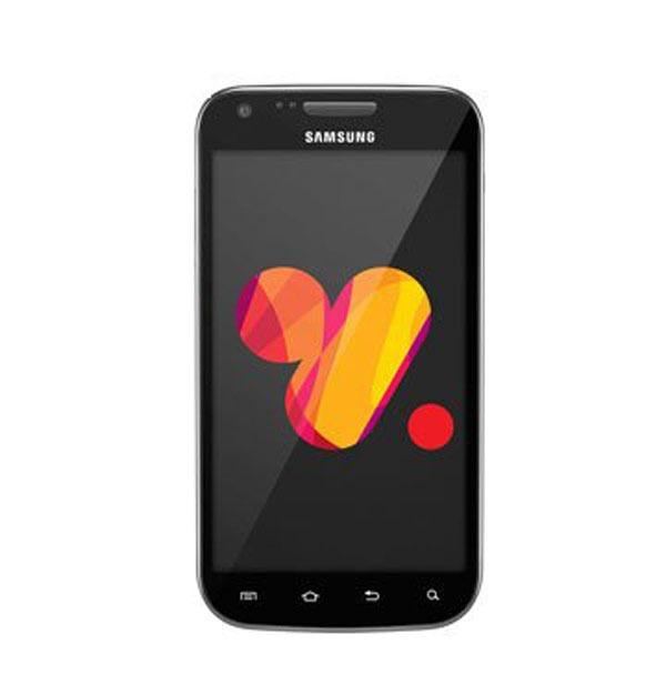 Samsung Galaxy S2 Plus 02