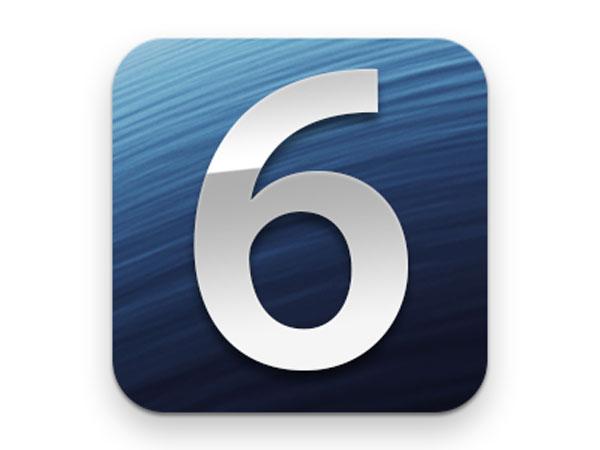 Disponible la cuarta versión de prueba de iOS 6 para iPhone y iPad