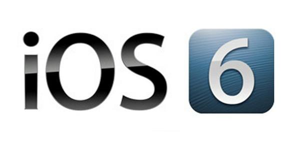 iOS 6, el sistema de iPhone y iPad, permitiría transferir archivos vía Bluetooth