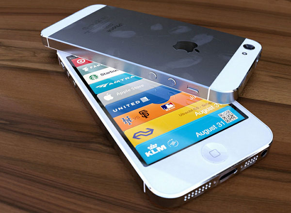 El iPhone 5 podría tener 7,6 milímetros de grosor y un conector imantado