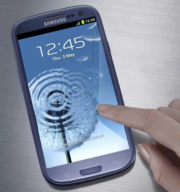 samsumg Galaxy™ s3 01