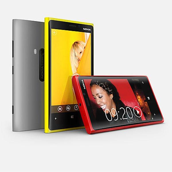 Nokia Lumia™ 920 04