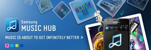 Samsung Music Hub 01