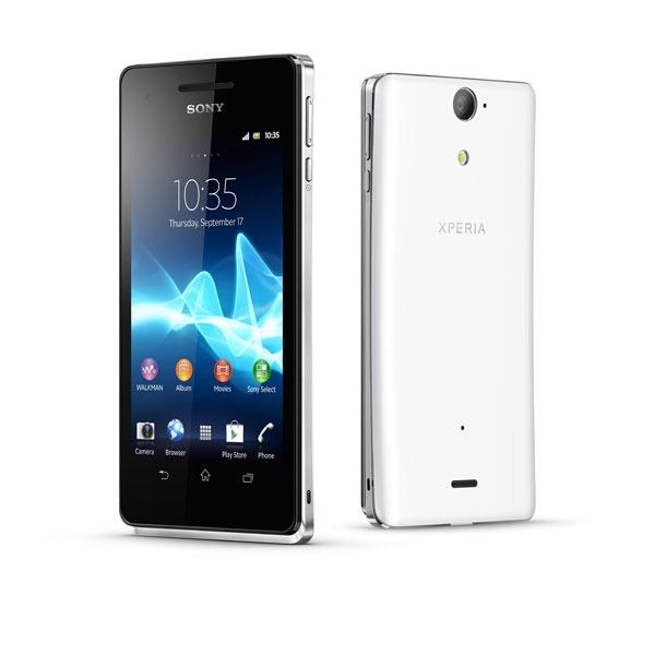 Sony Xperia V 01