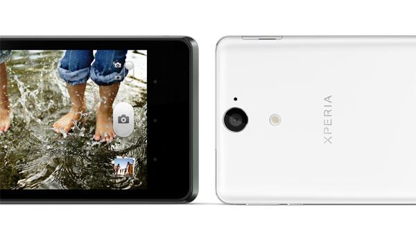 Sony Xperia V 06