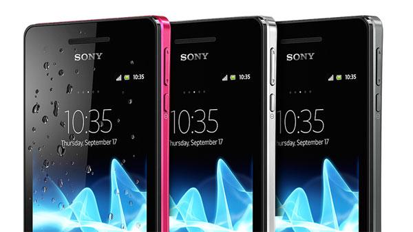 Sony Xperia V 07