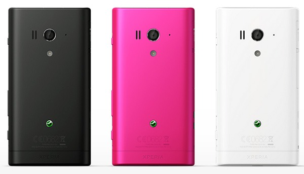 Sony Xperia acro S 01