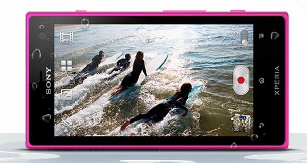 Sony Xperia acro S 07
