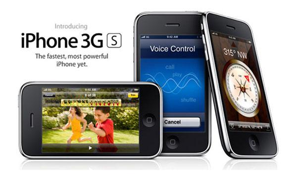 iPhone 3GS 02