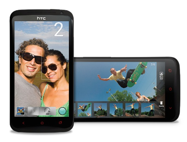 HTC One X Plus 01