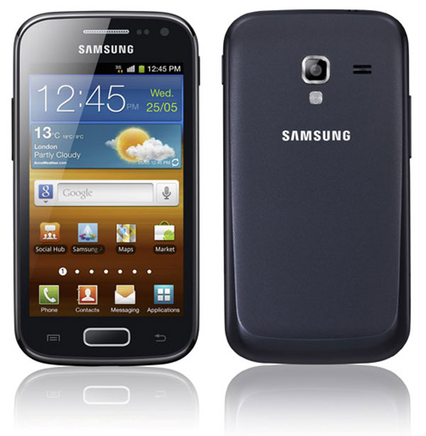Samsung Galaxy Ace February 03