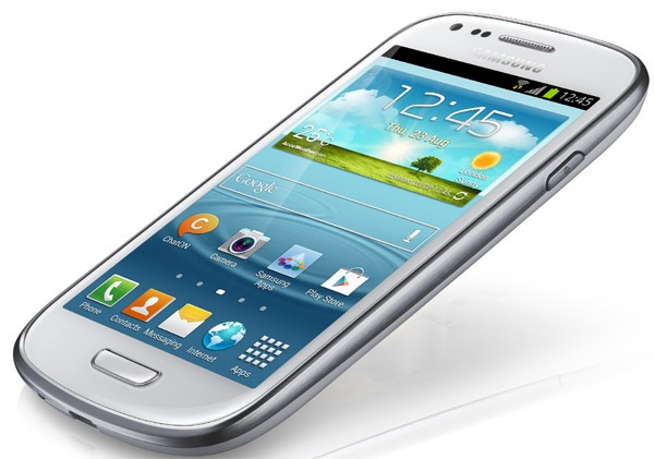 Samsung Galaxy S3 Mini 011