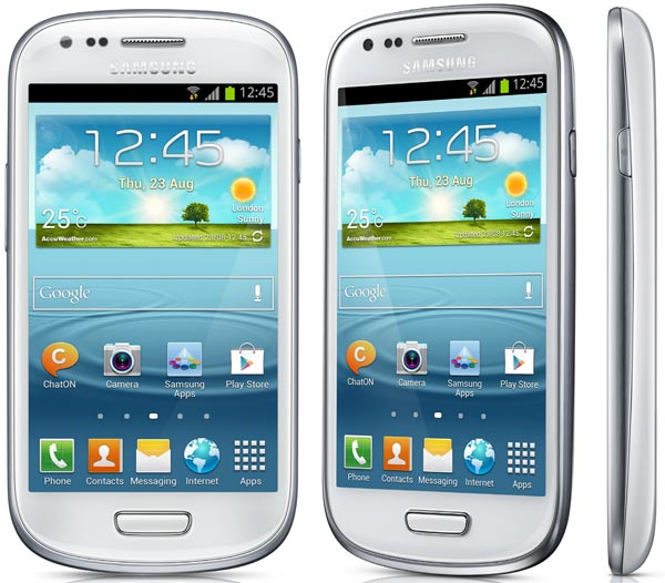 Samsung Galaxy™ S3 Mini 022