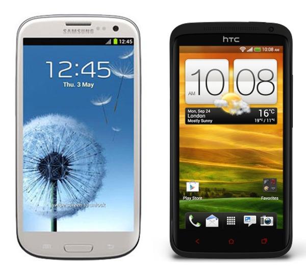 SamsungGalaxyS3 vs HTConeXplus 01