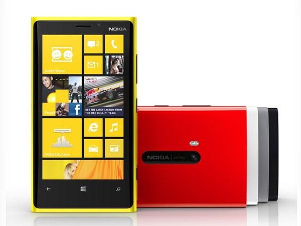 Nokia Lumia™ 920 02