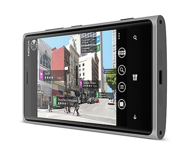 Nokia Lumia™ 920 06