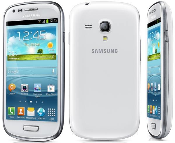 Samsung Galaxy™ S3 Mini 04