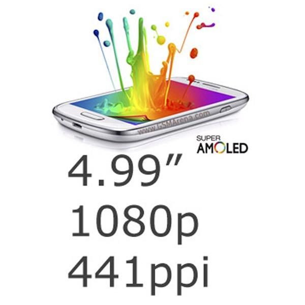 Samsung podría mostrar su primera pantalla FullHD en enero de 2013