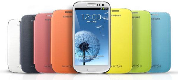 Los mejores accesorios para el Samsung Galaxy S3