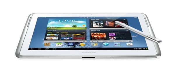 Samsung Galaxy Note 101 01