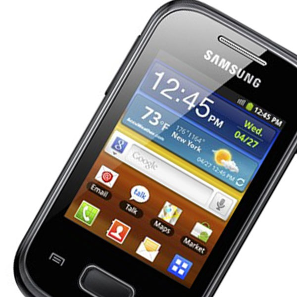 Samsung Galaxy™ Pocket 02